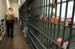 ICE detenía a inmigrantes con la información de una cárcel de Nuevo México