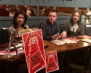 Piden luchar contra la homofobia, la transfobia y el estigma para mejorar salud de latinos
