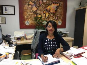 Dominicana construye sueños a través de empresa de impuestos en Washington Heights