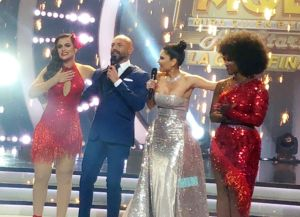'Mira Quién Baila All Stars' arrasó con el rating en la final