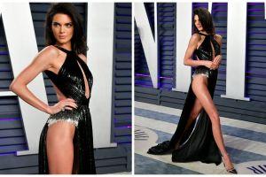 Kendall Jenner y el secreto del vestido que dejó ver todo sin recato
