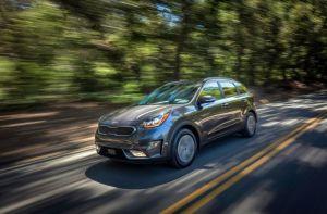 6 autos híbridos que puedes comprar por menos de $40,000