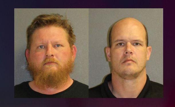 Acusan a dos hombres por planear violación de bebé de 3 años en Florida