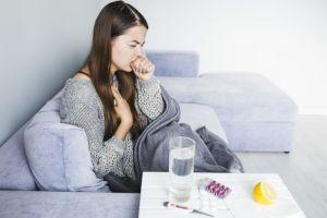 Cuáles son las 7 enfermedades respiratorias más comunes que debemos prevenir