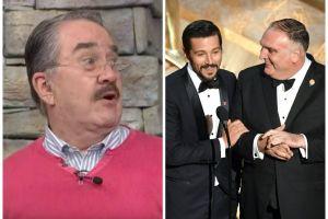 """""""¿Quién era ese gordo?"""": la terrible manera en que Pedro Sola de """"Ventaneando"""" se refirió al chef José Andrés"""