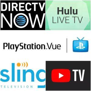 Mejores opciones para TV streaming