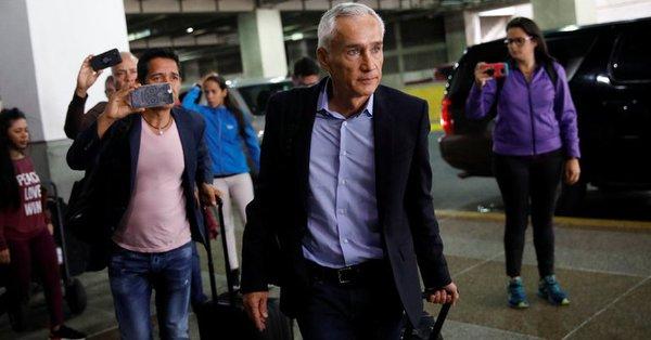 """""""Nos iban a matar"""": colega de Jorge Ramos deportado por Maduro"""
