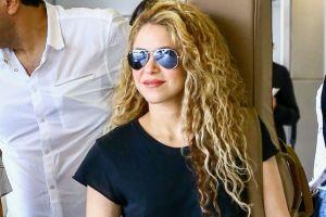 Shakira y los 7 mantras para la felicidad, que van desde su adicción al chocolate hasta su tanguita de sirena
