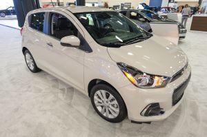 El nuevo Chevrolet Spark 2019 llega con estilo y dinamismo manteniendo el diseño compacto