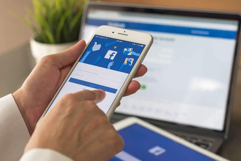 """Facebook, Instagram y WhatsApp se """"caen"""" en varios países"""