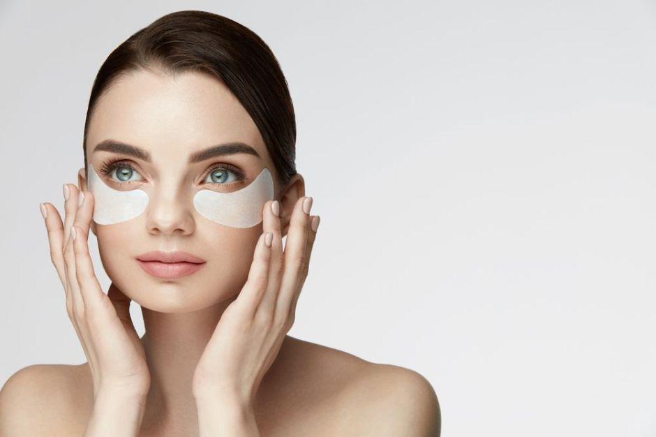 3 mascarillas con colágeno para eliminar las ojeras y la hinchazón alrededor de tus ojos
