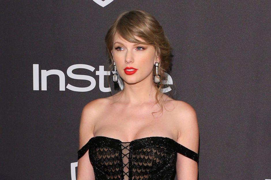 La canción más emotiva del nuevo disco de Taylor Swift habla de la enfermedad de su mamá