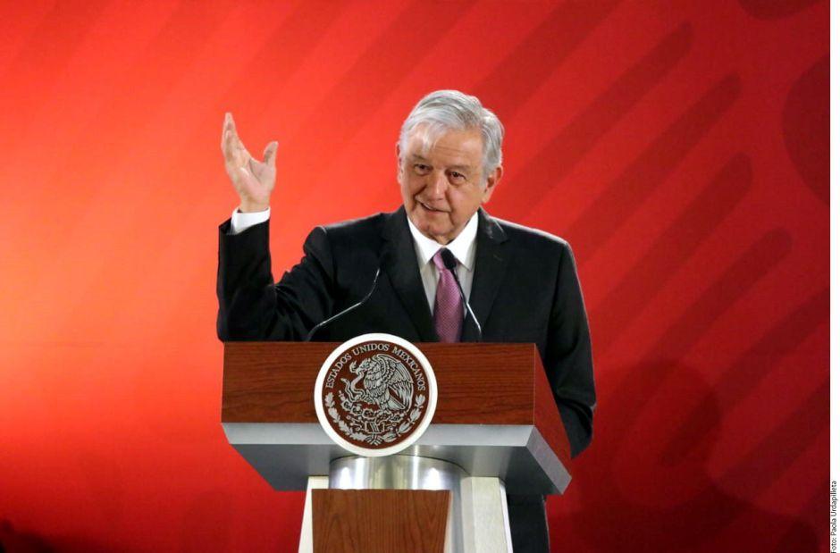 Tengo miedo, pero no me voy a quedar encerrado en mi casa, dice AMLO sobre nueva narcomanta en Tijuana
