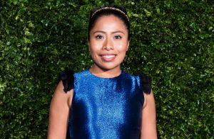 Actrices mexicanas intentarían bloquear a Yalitza Aparicio, la estrella de 'Roma'