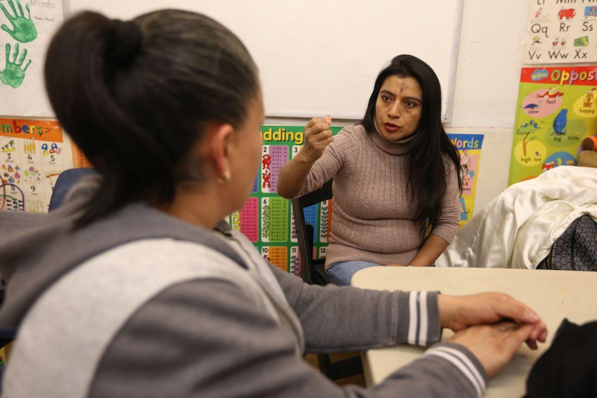 Empleadas domésticas víctimas de abuso sexual unen fuerzas para denunciar
