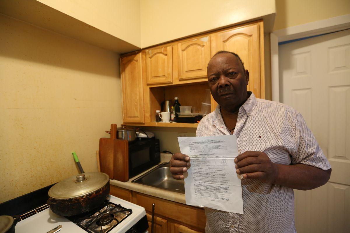 Inquilinos en Brooklyn batallan contra elevados aumentos de renta preferencial