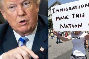 Proyecto de ley demócrata daría ciudadanía a millones de inmigrantes perseguidos por Trump