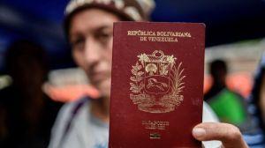 Unos 3,4 millones de venezolanos salieron del país desde 2015, según la OEA