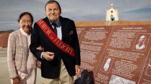 """Jacques-André Istel, el hombre que construyó un museo en el """"centro del mundo"""""""