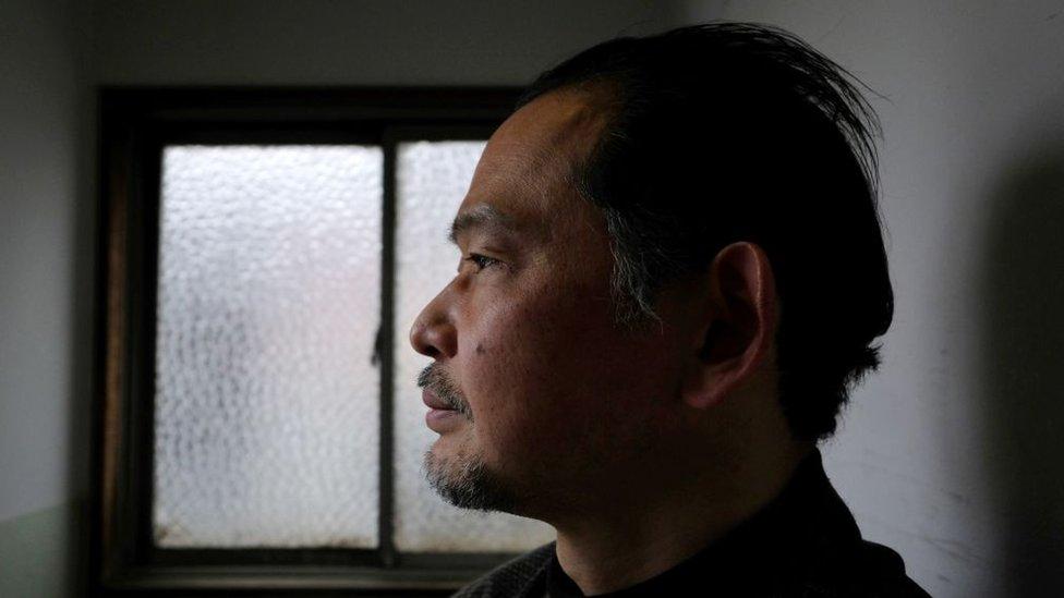 """Los """"hikikomori"""", los cientos de miles de jóvenes que viven sin salir de sus cuartos"""