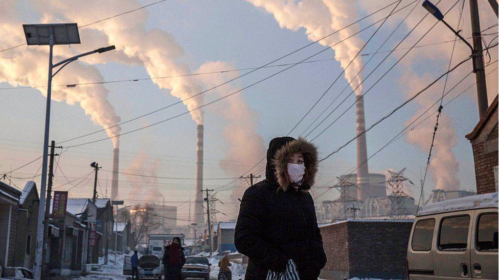 Nueva York es el estado con más muertes por contaminación del aire en EEUU