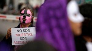 Día Internacional de la Mujer: imágenes de las marchas organizadas para exigir igualdad de derechos en todo el mundo