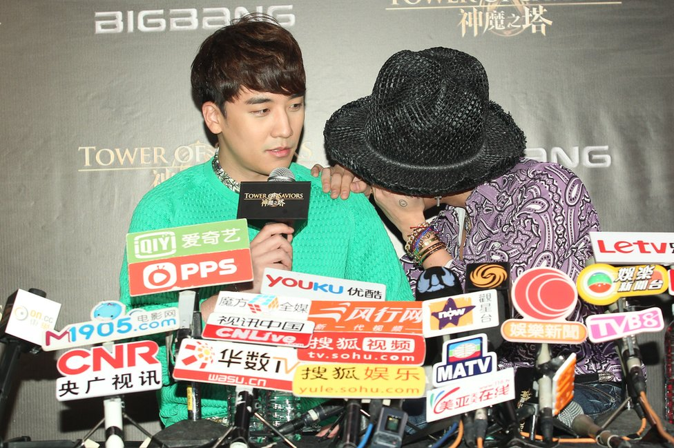 Jung Joon-young y Seungri: el escándalo sexual que sacude a los cantantes de K-Pop