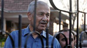 Abdul Qadeer Khan, el ingeniero que robó los secretos de la bomba atómica