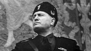 """100 años del nacimiento del fascismo: """"Hoy el peligro es que la democracia puede convertirse en una forma de represión con el consentimiento popular"""""""