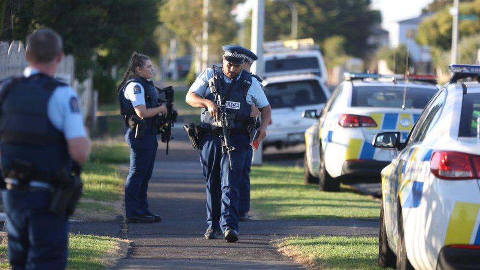 El discurso racista de Brent Tarrant, quien transmitió por Facebook su ataque a mezquita en Nueva Zelanda
