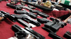 5 razones por las que EEUU no puede prohibir armas tan rápido como Nueva Zelanda