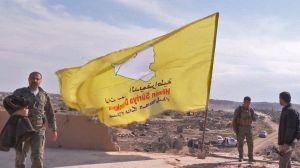 """Estado Islámico es """"derrotado territorialmente"""" en Siria, aseguran fuerzas apoyadas por EE.UU."""