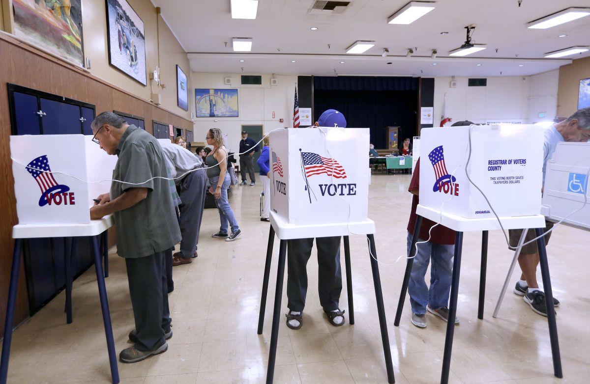 ¿Por qué hay que votar a favor del 'Ranked Choice Voting'?