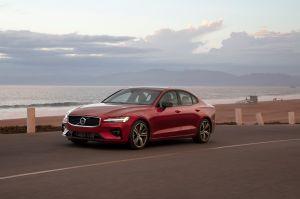 Volvo reducirá su limite de velocidad a 112 mph para 2020 en todos sus autos