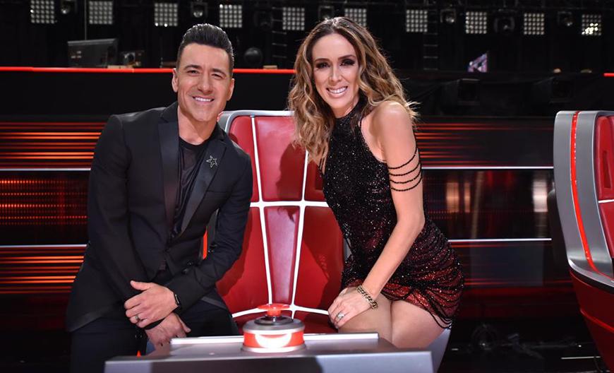 La Voz USA: Momento decisivo para el show de Telemundo