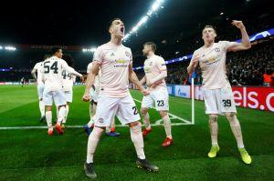 Tiempo Extra: Manchester United busca sorprender en Paris