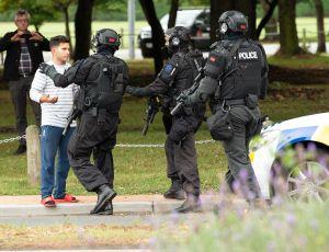 Por qué no deberías ver el vídeo del ataque terrorista en Nueva Zelanda
