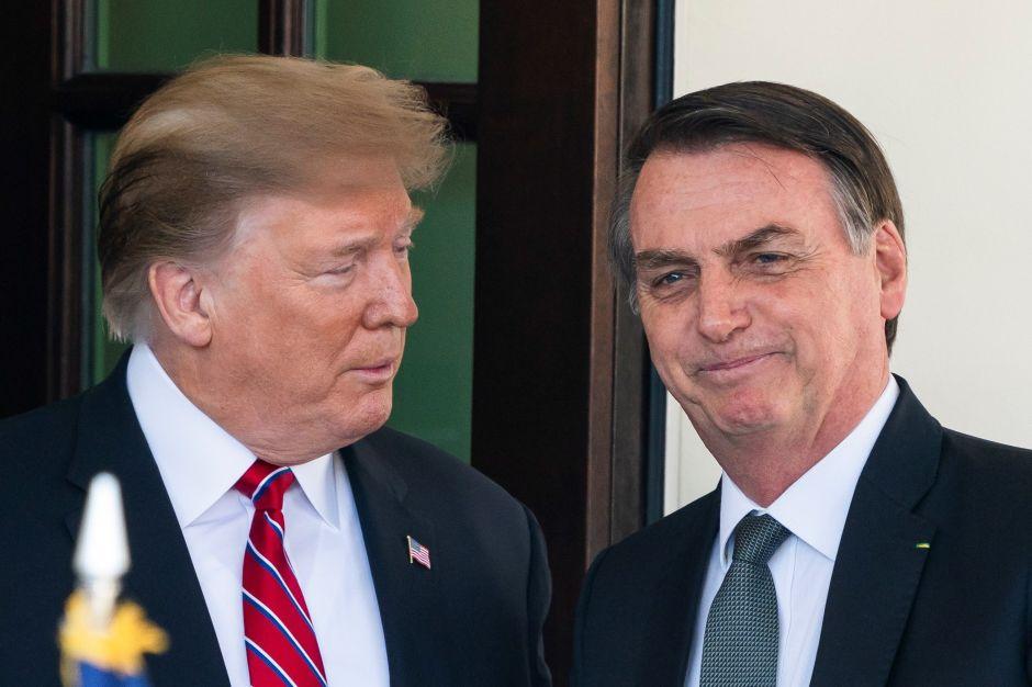 Museo de Nueva York cancela evento con presidente de Brasil, aliado de Trump, bajo presiones del alcalde