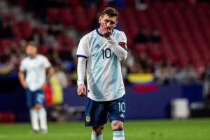 Tiempo Extra: Lesión de Messi le cuesta medio millón a la AFA