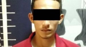 Acusan a presunto pandillero de la MS-13 por muerte de policías en México captada en video
