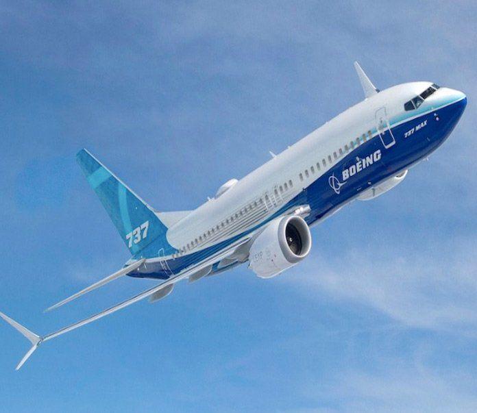 Aparece audio de pilotos quejándose del Boeing 737 MAX