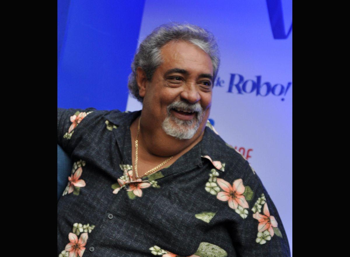 Muere el cantautor dominicano Anthony Ríos