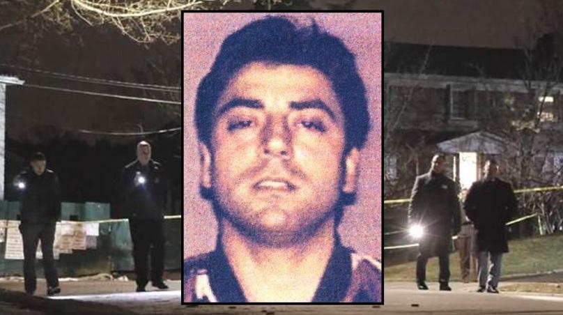 Matan brutalmente a jefe de la mafia italiana frente a su casa en Nueva York