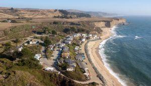 Aumento del nivel del mar podría causar daños mayores que incendios y terremotos en California