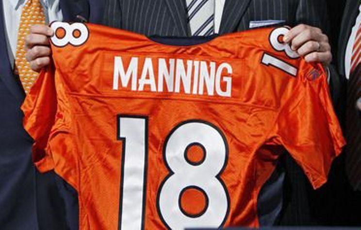 Pandilleros MS-13 asesinaron a un hombre por su camiseta del ex jugador Peyton Manning