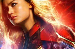 'Captain Marvel' podría generar $140 millones en taquilla durante su primer fin de semana