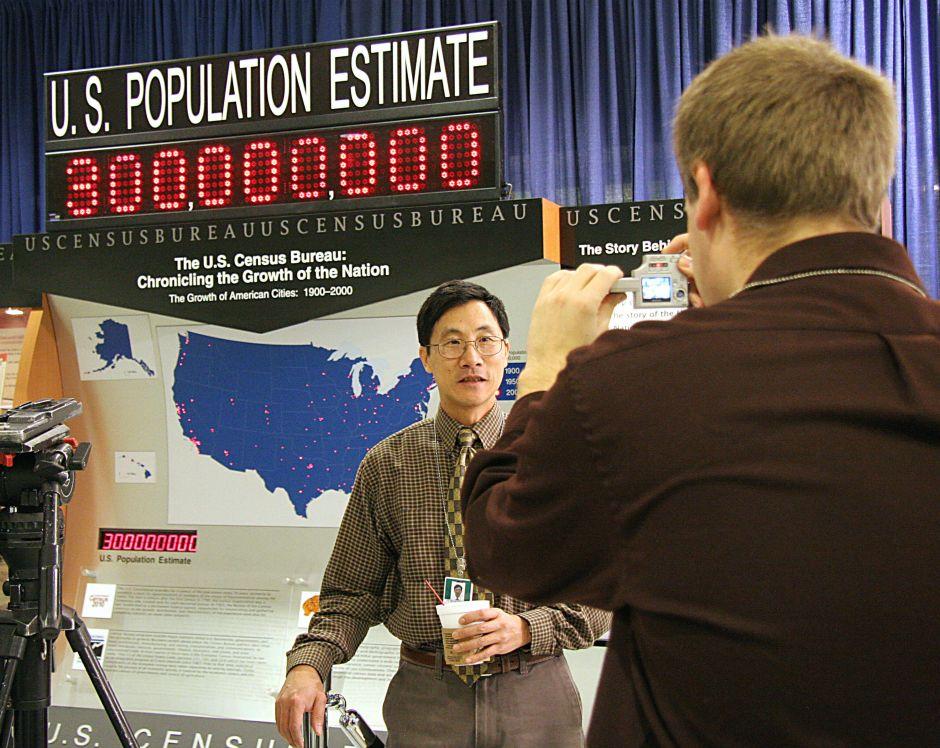 Destinan $40 millones para asegurar que todos se cuenten en Censo 2020