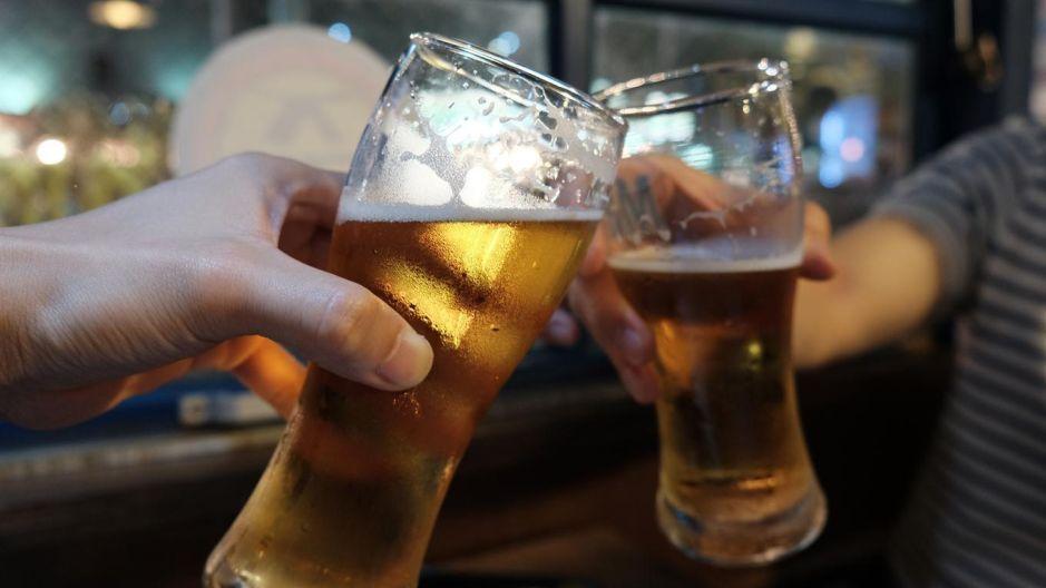 Encuentran restos de herbicidas en varias marcas de cervezas estadounidenses