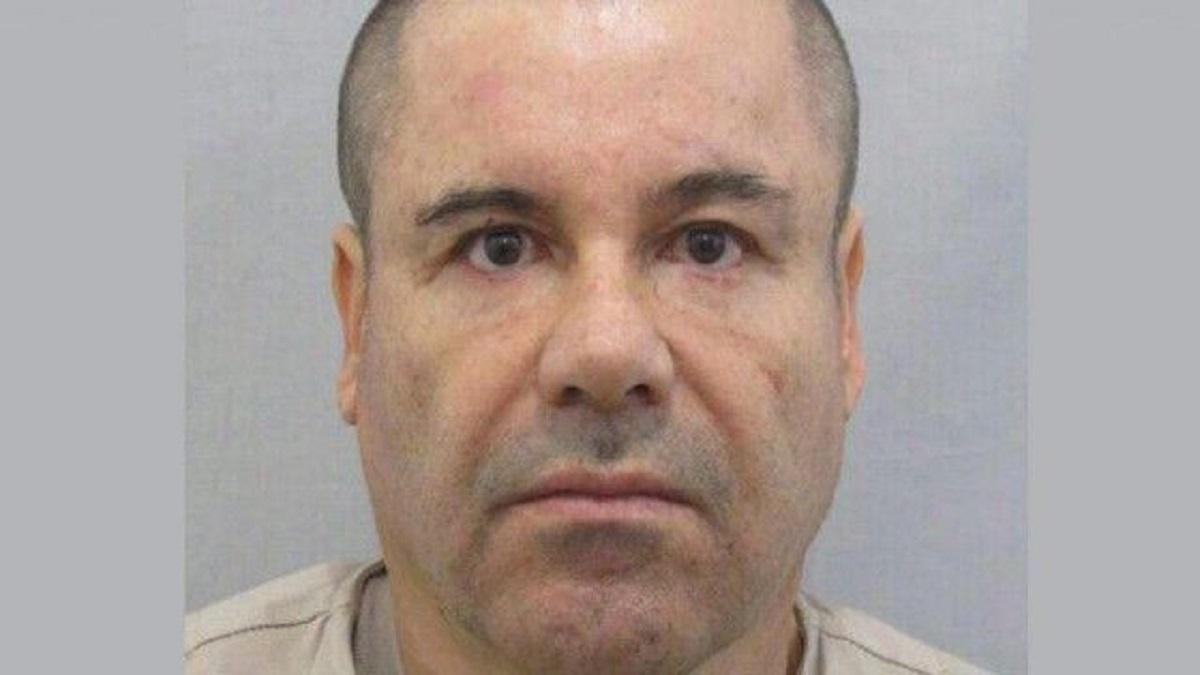 Guzmán Loera fue declarado culpable de 10 cargos.