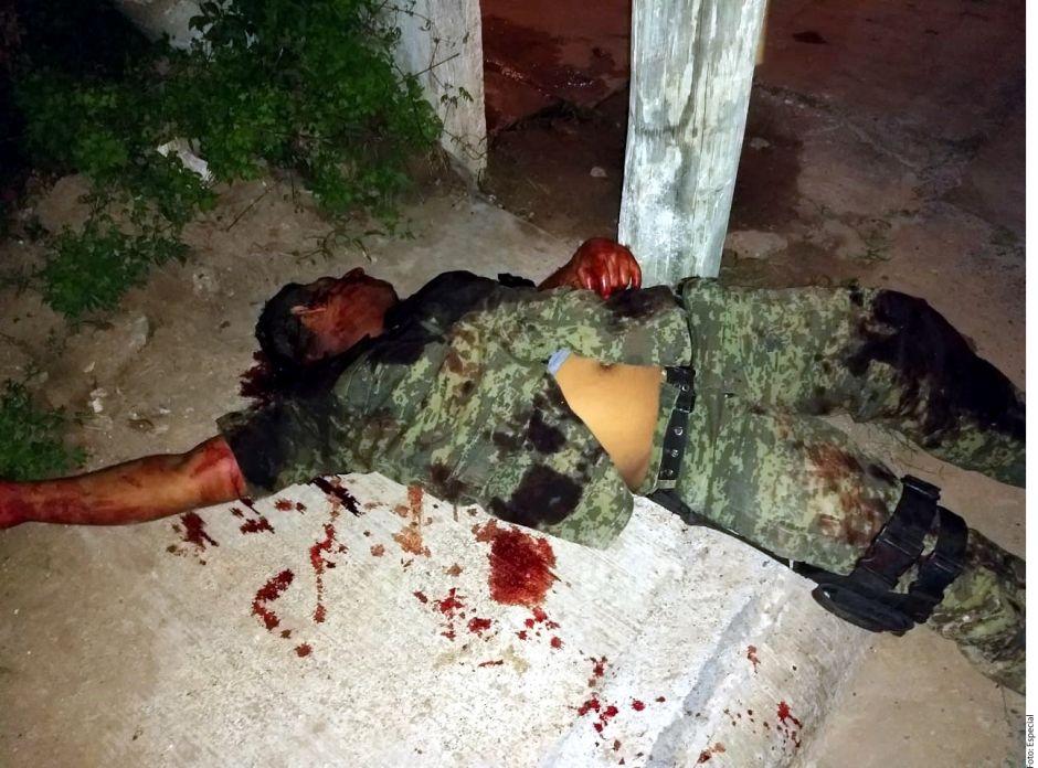 La sangrienta guerra entre sicarios del narco cimbra a Tamaulipas